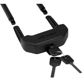 Hiplok E-DX candado de cadena 10/110mm, negro